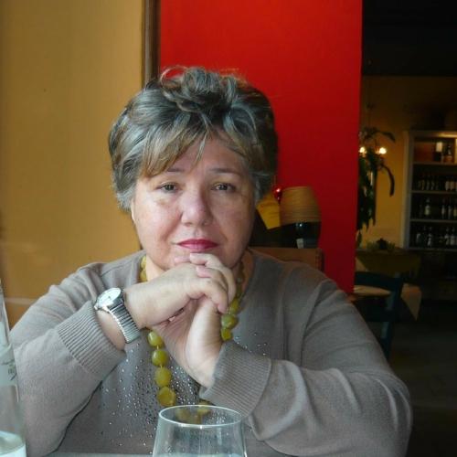 curriculum della lettrice Chiara Tosta