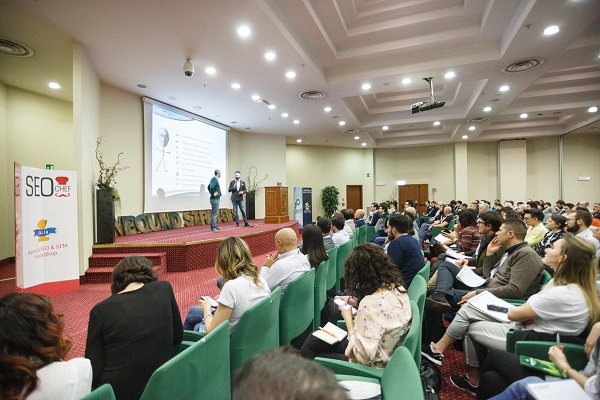 Inbound Strategies: il pubblico (ph Davide Esposito)