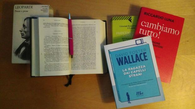 Valentina Colavolpe e le letture di una Seo e Social Media Manager
