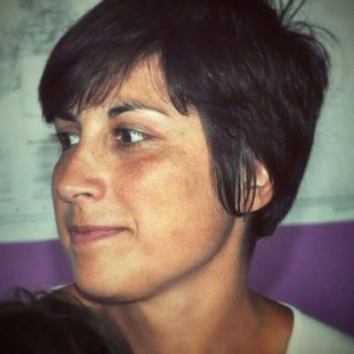Curriculum del lettore di Valentina Colavolpe